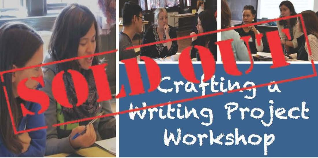 Crafting2014SoldOut
