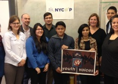 International Community Voices – ICHS & NYCWP receive competitive LRNG Grant
