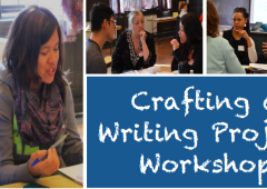 1/10/15 – Crafting a NYCWP Workshop