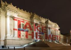 Teens Take the Met (October 16, 2015)
