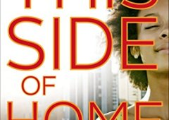 Renee Watson discusses her novel, This Side of Home, with Linda Christiansen on TTT