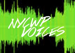 "NYCWP Voices: ""Shock"" by Meny Beriro"