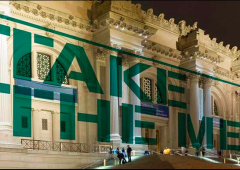 We're Taking the Met again on 5/20/16 – Save the Date!