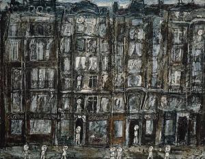 apartmenthouses