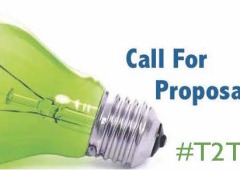 #T2T16 Call for Conference Proposals