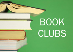 NYCWP Book Clubs