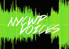 "NYCWP Voices: ""A Mid-Tour Poem (for Kase)"" by Ingrid Chung"
