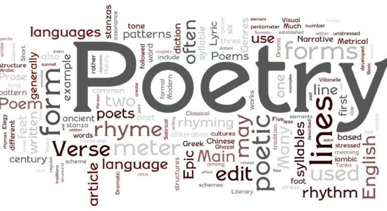 Steal these Ideas for Poem in Your Pocket Day