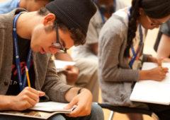 Writing into Summer – Teen Writing Camp 2020