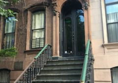 Writing Marathon in Harlem: June 15, 2019