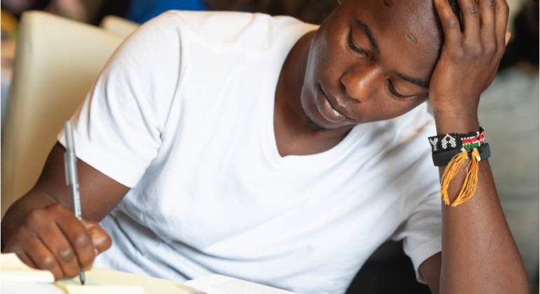Writing with Youth: Inside and Outside the Classroom